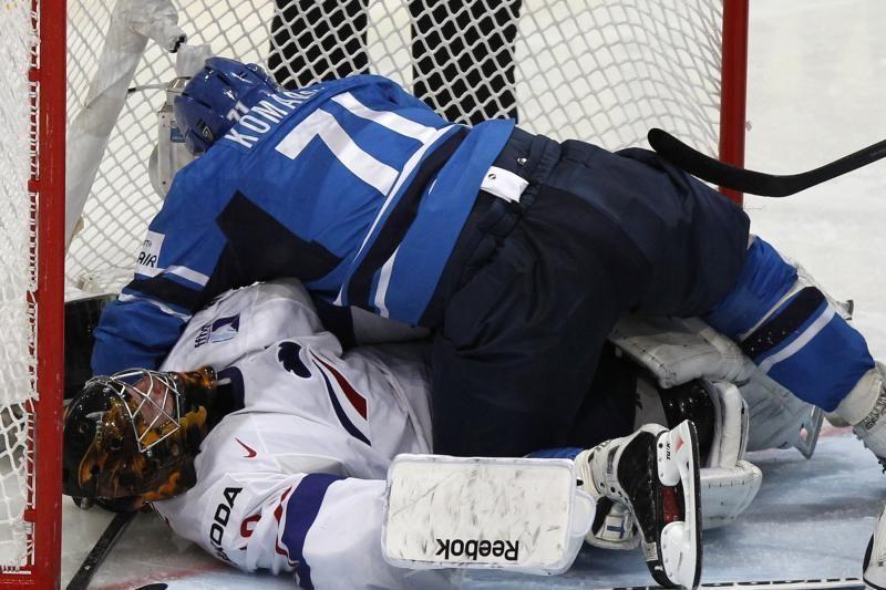 Planetos ledo ritulio pirmenybėse suomiai ir rusai šventė pergales