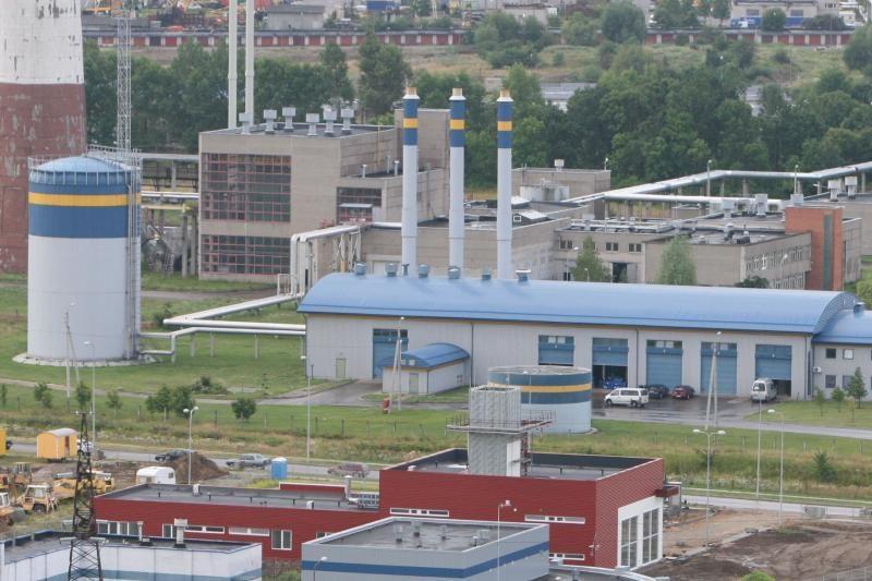 """Dėl """"Geotermos"""" privatizavimo – į prokuratūrą"""