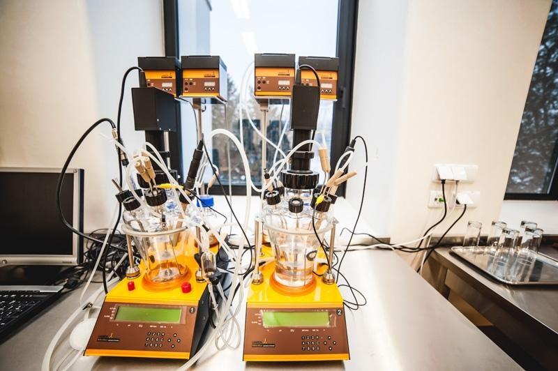 Mokslinėms laboratorijoms įrengti – 79,5 milijono litų ES parama