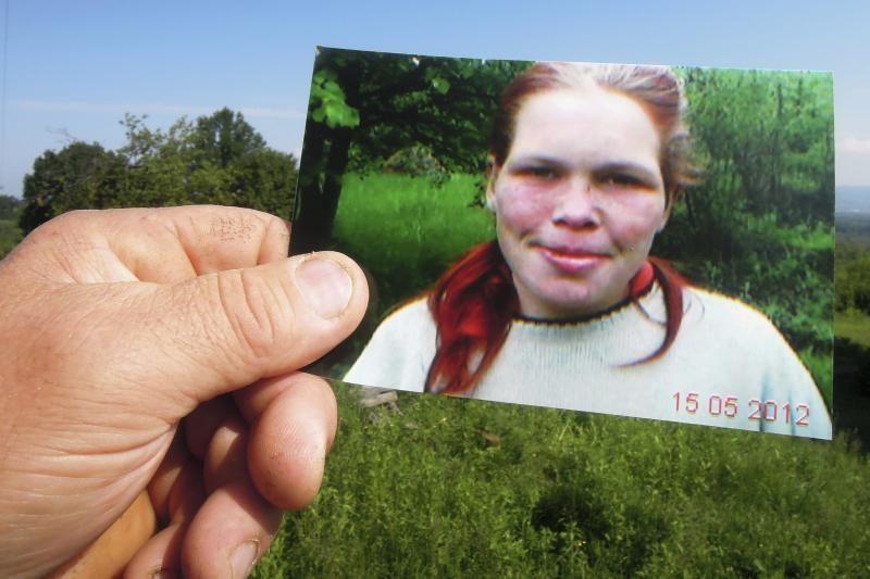 Bosnijoje sutuoktiniai daugelį metų laikė ir išnaudojo vokietę