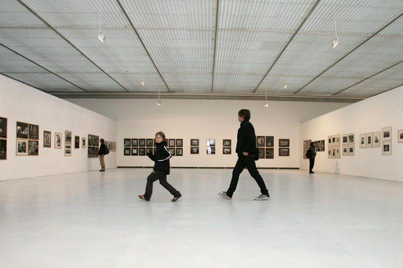 ŠMC eksponuojamas šiuolaikinis austrų menas