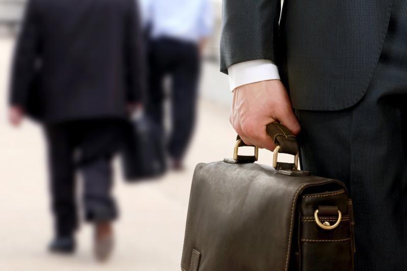 Lietuvoje – naujų įmonių steigimo bumas