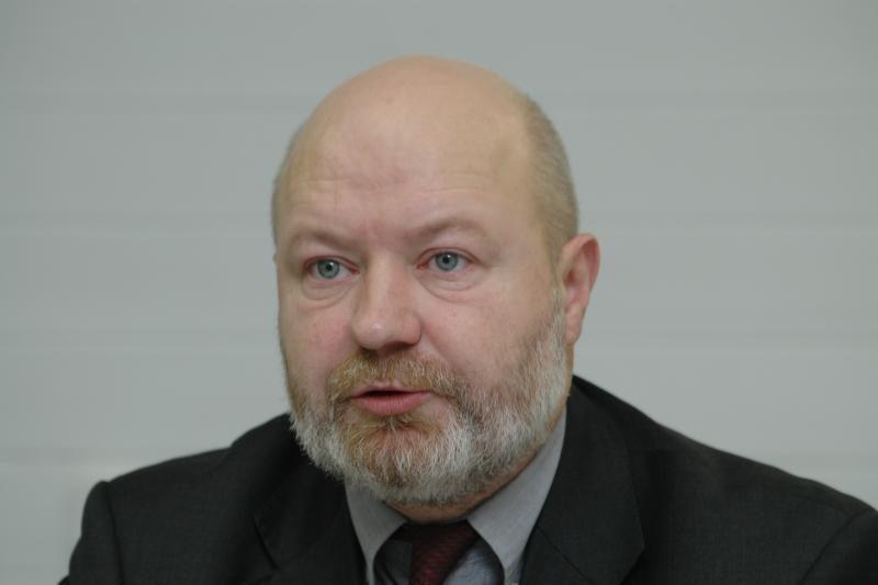 E.Gentvilas: Keleivių terminale turėtų dirbti ne tik