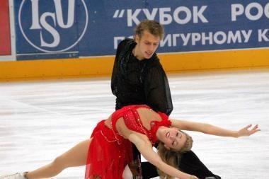 LTV rengiasi Europos dailiojo čiuožimo čempionato transliacijoms