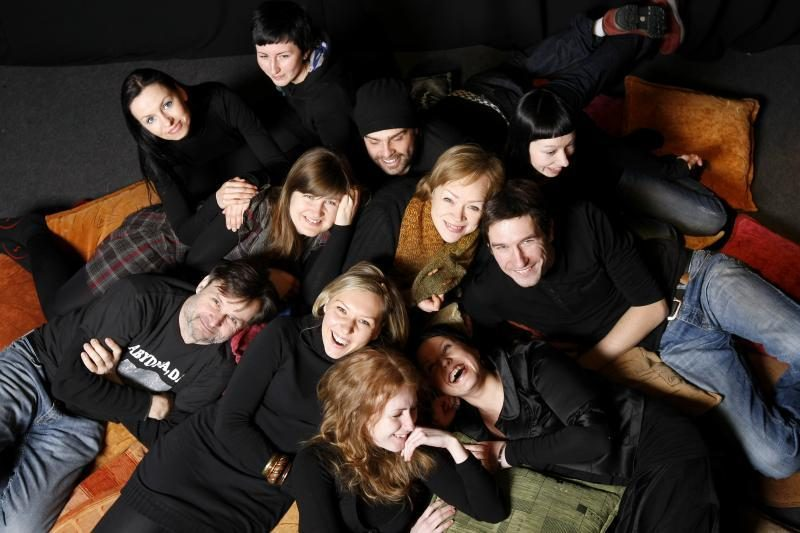 Klaipėdos lėlių teatras savo 20-metį kviečia švęsti visus