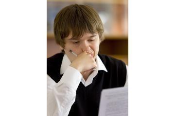 Dešimtokams – daugiau egzaminų, dvyliktokams – mažiau