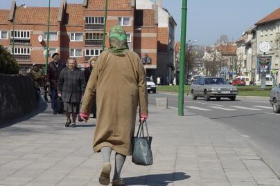 Pensijų sistemos reforma nevyksta taip, kaip planuota