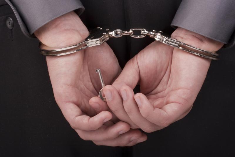 Teismas pratęsė suėmimo terminą Radviliškio rajono tarybos nariui