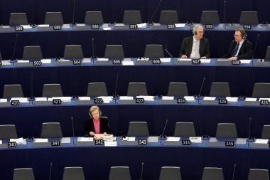 """Briuselyje – """"Jaunųjų žurnalistų dirbtuvės"""""""