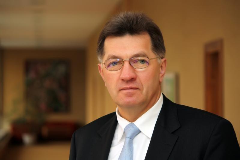 """A. Butkevičius: """"Litgrid"""" pinigų pervedimai kelia abejonių"""