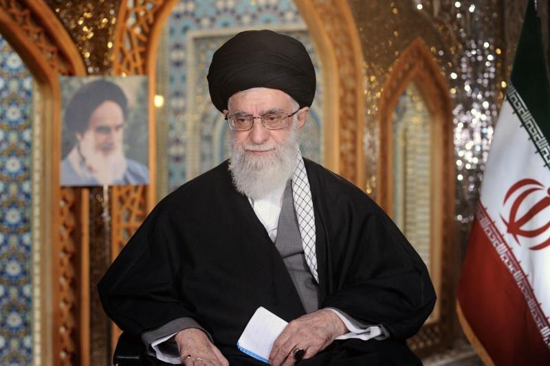 A.Khamenei: Užpultas Iranas sunaikintų Izraelio miestus