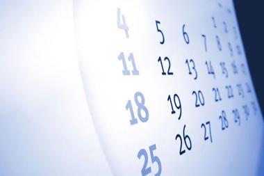 Paskutinė 2011 metų spalio diena bus laisvadienis