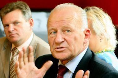 Sostinės meras skatina užsienio investicijas