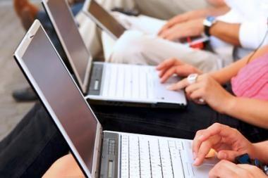 Lietuvių svetainių kūrimo programa pirmauja Vietname