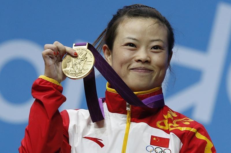 Po pirmosios dienos medalių įskaitoje pirmauja kinai