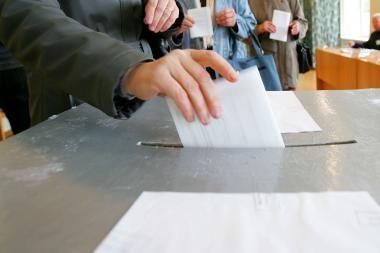 Visi kandidatai į Seimą Kauno vienmandatėse apygardose