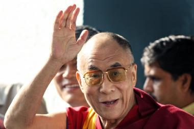 Dalai Lama nori sumažinti savo vaidmenį Tibeto vyriausybėje tremtyje