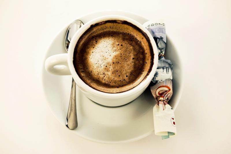 Mokslininkai: kava gali padėti prailginti gyvenimą