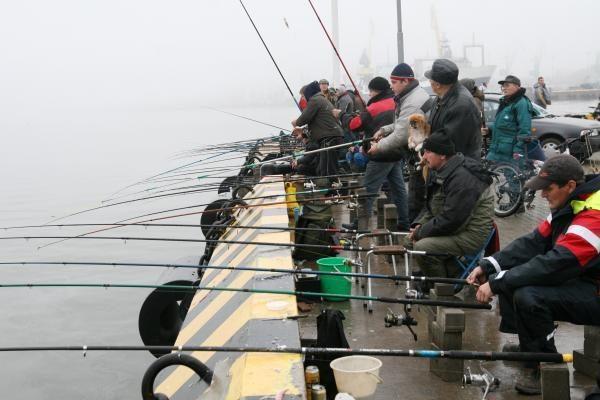 ES subsidijas sieja su besaikiu žuvininkavimu