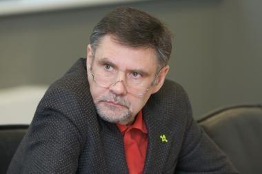 Liberalai Vilniaus savivaldybėje neteko postų