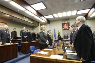 Klaipėdos parama Japonijai - su kliūtimis (papildyta)