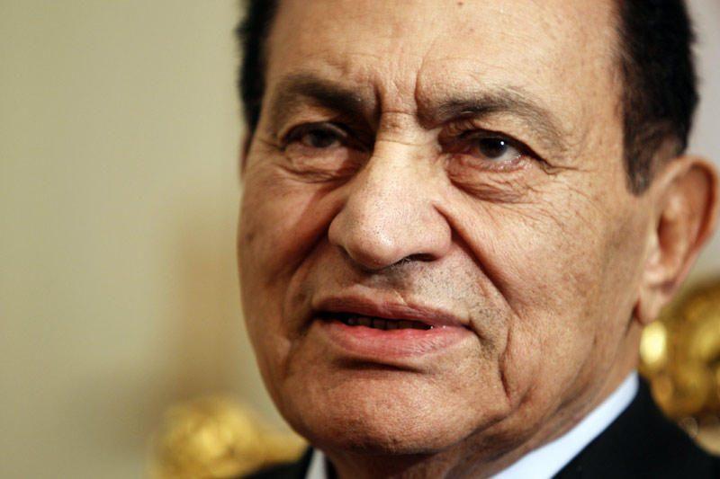 Kuo H.Mubarako klinikinė mirtis skiriasi nuo komos?