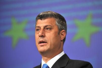 ES žada 500 mln. eurų pagalbą Kosovui