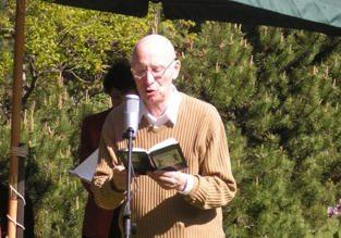 Mirė rašytojas                    M. Sluckis