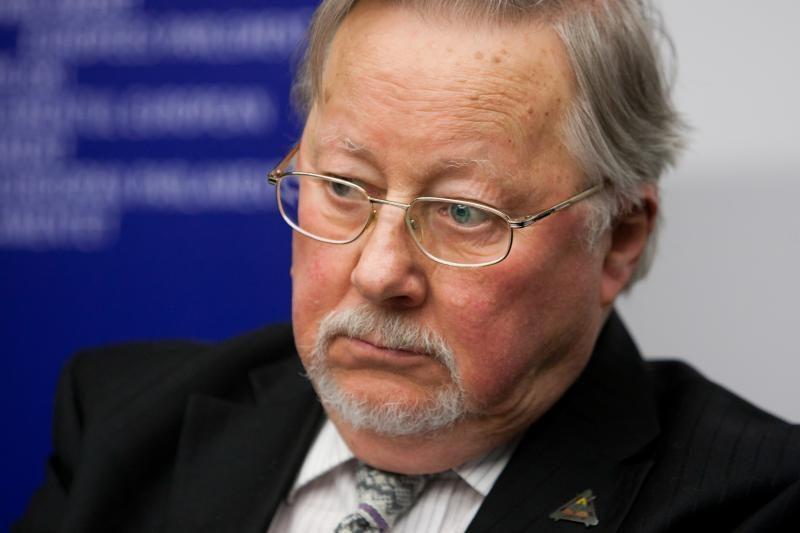 V.Landsbergis: V.Havelas rėmė Lietuvos teisę atkurti valstybingumą