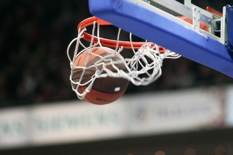 A. Eitutavičiaus klubas Lenkijos krepšinio lygoje pakilo į 5 vietą