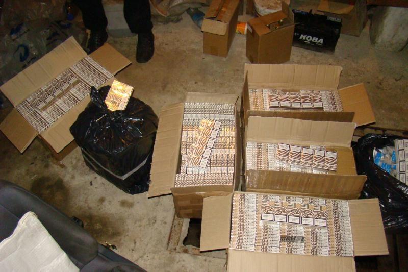 Kontrabandinės cigaretės atneš ne pelną, bet teistumą