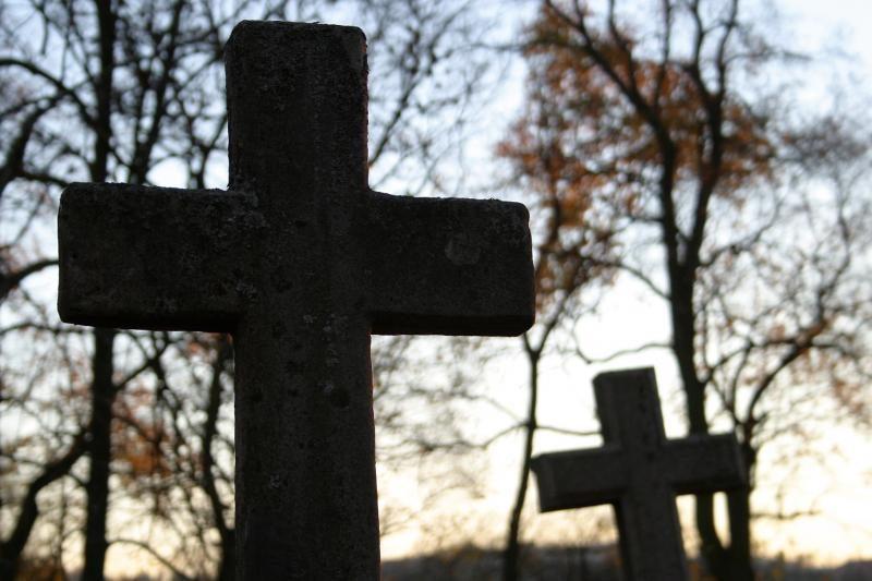 Lietuviai kol kas nesiruošia laidoti ekologiškai