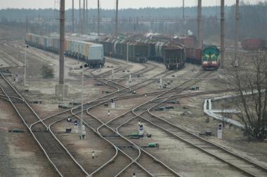 Vilniuje - apie Lietuvos ir Rusijos transportininkų perspektyvas