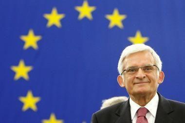 EP pirmininkas J.Buzekas: Lietuva ir Lenkija verčiau būtų strateginės partnerės
