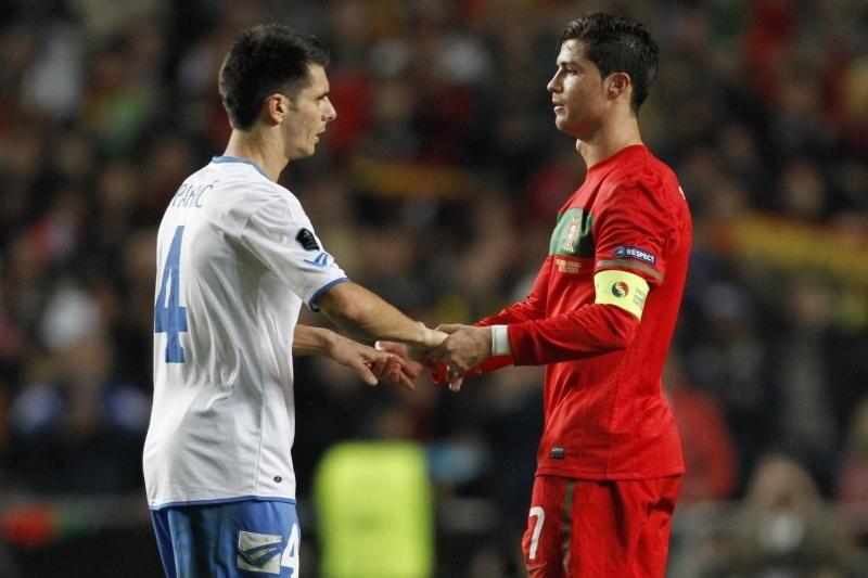 """Paaiškėjo visos """"Euro 2012"""" finalininkės"""