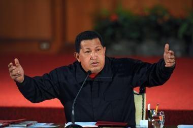 H.Chavezas žada nesitraukti dar mažiausiai 11 metų