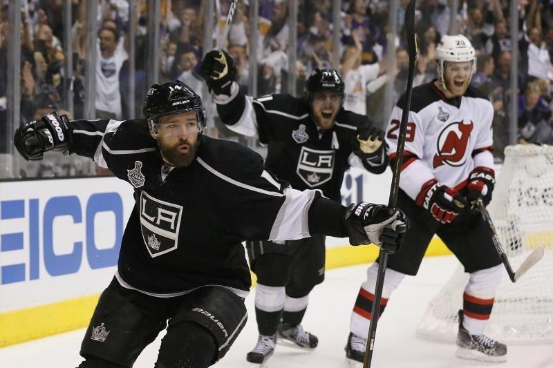 NHL: D. Zubraus komanda pralaimėjo 6 kartą iš eilės