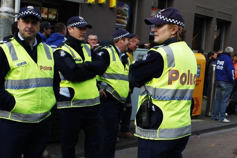 Australijoje tūkstančiai žmonių protestavo dėl moters nužudymo