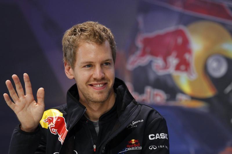 """""""Formulės-1"""" čempiono titulą užsitikrino S.Vettelis"""