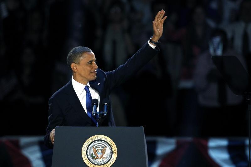 B. Obama Egipto prezidentui išreiškė susirūpinimą dėl žmonių žūties