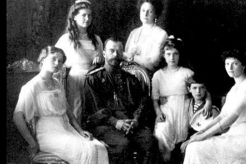 Romanovų dinastijos prakeiksmas nėra pramanytas?
