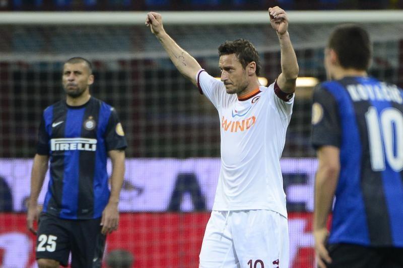 Paaiškėjo Italijos taurės finalo dalyviai