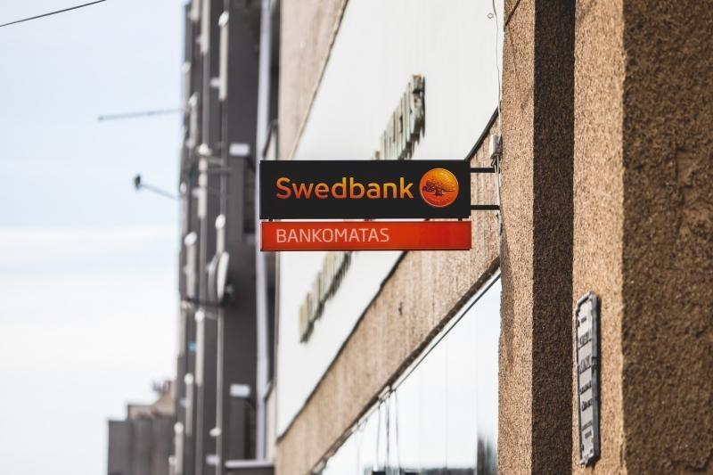 Finansuoti verslą Lietuvoje skandinavų bankams neapsimoka