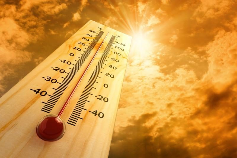 Azizijos miestas Libijoje prarado karščiausios vietos Žemėje titulą