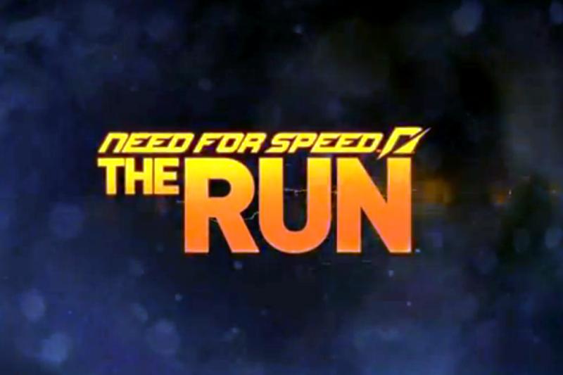 """Žaidimų serijos """"Need for Speed"""