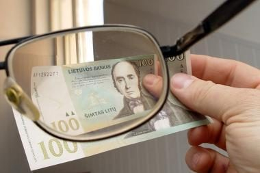 2010-aisiais - 15 proc. pelno mokestis, mažoms įmonėms - 5 proc.