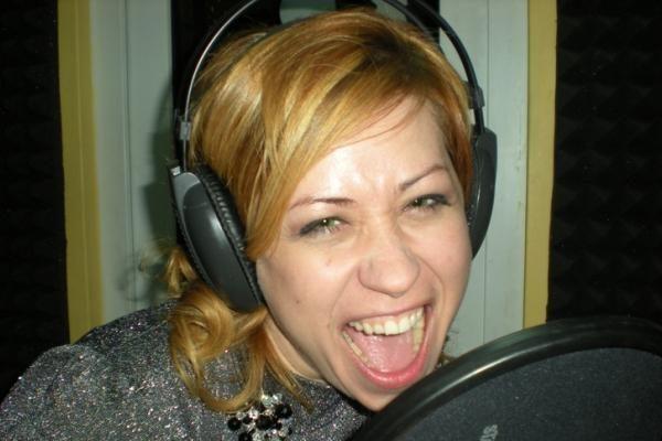 """Eurovizijos atrankos dalyviai: Eva su daina """"Nes tu pamiršai"""""""