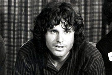 """Floridos gubernatorius gali reabilituoti velionį """"The Doors"""" dainininką J.Morrisoną"""