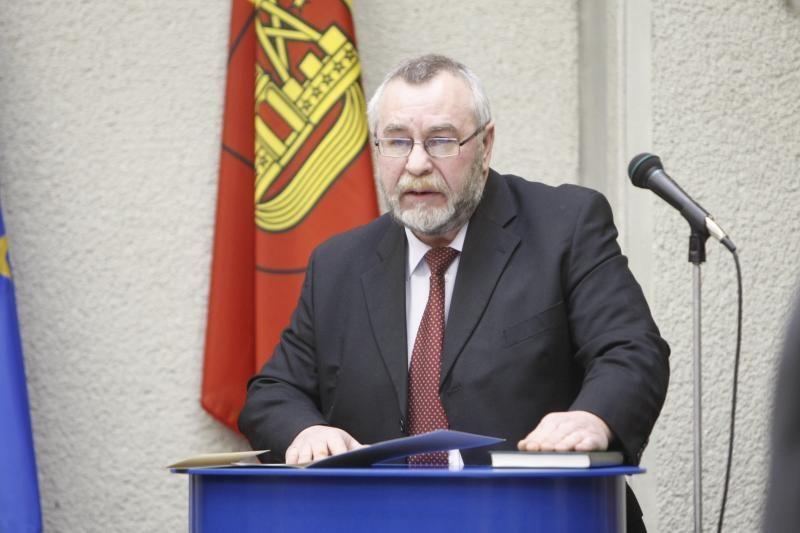 VTEK rekomendavo V. Plečkaičiui atsisakyti kurių nors pareigų