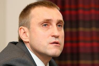 """K.Kemzūros laukia susiskaldžiusi """"Lokomotiv-Kuban"""" komanda (papildyta)"""